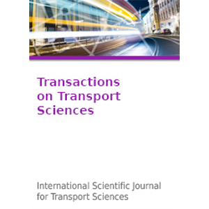 Transactions on Transport Sciences