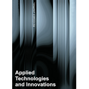 Applied Technologies and Innovations