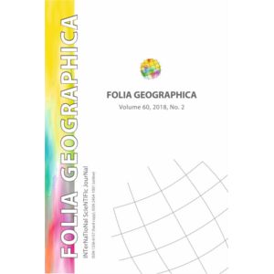 Folia Geographica