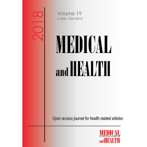 Medical and Health Science Journal
