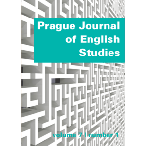 Prague Journal of English Studies