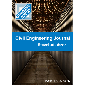 Civil Engineering Journal